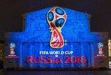 Pasaulio čempionato atkrintamųjų burtai: italai egzaminuos Švediją, Kroatija kausis prieš Graikiją