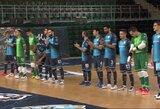 """Čempionų lygos kovos Alytuje prasidėjo įtikinama """"Inter"""" pergale"""