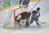 Elitinėje Slovakijos lygoje – pirmasis N.Ališausko sezono įvartis