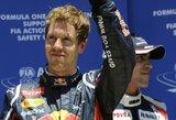 "S.Vettelis: ""Pergalės dar neužsitikrinau"""