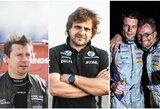 Kas laukia lietuvių Dakaro ralyje: visų etapų analizė