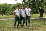 Pasaulio orientavimosi sporto čempionate Lietuvos komandos buvo arti stipriausiųjų dešimtuko