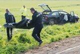 """Jaunas """"Hannover"""" puolėjas žuvo autoavarijoje"""