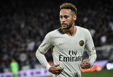 """Atskleista: kiek Neymaras nori uždirbti persikėlęs rungtyniauti į """"Barceloną"""" arba """"Real""""?"""