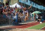 Lengvosios atletikos varžybose Brno – D.Kilty ir S.Bertašiaus pergalės