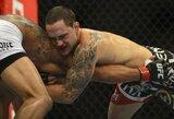 """""""UFC 222"""" turnyras gali būti atšauktas"""