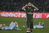 """Nuostabus Suso žaidimas neleido """"Milan"""" klubui pralaimėti Romoje"""