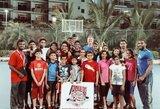 Didžiausių krepšinio stovyklų organizatorius – apie Lietuvos trenerių darbą Indijoje, S.Kerrą ir agentų daromą žalą jauniems krepšininkams