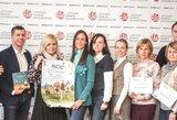 Lietuvos vaikai trokšta daugiau fizinio aktyvumo