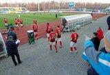 """""""Marca"""" apžvelgė Baltarusijos futbolo lygą: """"Prezidentas siūlo gerti degtinę"""""""