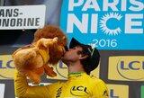 R.Navardauskas dviračių lenktynėse Italijoje finišavo 6-as, jo komandos draugas šventė pergalę (+ kiti lietuvių rezultatai)