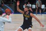 D.Sabonio artimiausiomis dienomis laukia neįprasta NBA patirtis