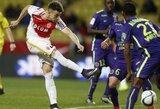 """""""Monaco"""" apmaudžiai išleido pergalę iš savo rankų (+ kiti rezultatai)"""