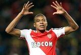 """A.Wengeras atskleidė, kad jį domina naujasis """"Thierry Henry"""""""