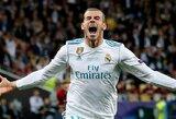 """""""Tottenham"""" paruošė G.Bale'ui itin intensyvią programą, padėsiančią pasiruošti sugrįžimui į """"Premier"""" lygą"""