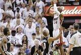 Dėl R.Alleno varžosi keturi NBA klubai