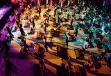 Į šeštadienį vyksiantį didžiausią treniruočių festivalį trauks būrys šalies žvaigždžių ir sporto entuziastų