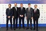 A lyga tapo European Leagues asociacijos nare