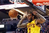 NBA čempionai dar dešimčiai dienų pasiliko D.Williamsą