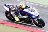 V.Rossi nugalėjo Olandijos motociklų GP lenktynėse