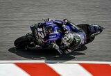"""Įspūdingai atsitiesęs M.Marquezas pagerino """"MotoGP"""" visų laikų rekordą, M.Vinalesas šventė pergalę Malaizijoje"""