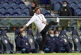 """Po pralaimėtų rungtynių """"Marseille"""" treneris nerinko žodžių: """"Esame š**as"""""""