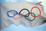 """D.Gudzinevičiūtė: """"Tarptautinis olimpinis komitetas priėmė logišką sprendimą"""""""