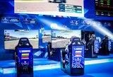 """Balandžio 8-ą startuoja atrankos į """"FIA Motorsport"""" žaidynių """"Digital"""" klasę"""