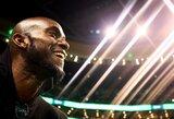 """K.Garnettas svarsto įsigyti """"Timberwolves"""" ekipą"""