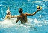 Tarptautiniame 12-os nacionalinių komandų turnyre Lietuvos vandensvydžio rinktinė užėmė istorinę 4-ą vietą
