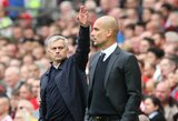Abu Mančesterio klubai ketina medžioti Paryžiaus PSG žvaigždę