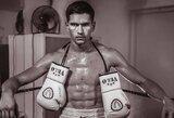 """Norvegijos bokso nesėkmių duobę užkasti pasiryžo Lietuvoje augęs M.Gedminas: """"Tikslas – olimpinės žaidynės"""""""