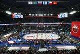 Rusai šventė pergalę beveik 68 tūkst. sirgalių akivaizdoje, bet taurė iškeliavo į Švediją