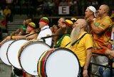 Padėka sirgaliams už Lietuvos rinktinės palaikymą – kelionė į pasirinktą šalį