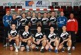 Alytaus klubas pakilo į trečią LRL čempionato vietą