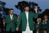 """Prestižinį """"Masters"""" golfo turnyrą JAV laimėjo B.Watsonas"""