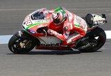 """N.Haydenas: """"Po V.Rossi pasitraukimo sumažės jaučiamas spaudimas"""""""