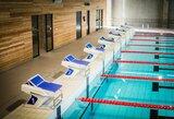 Plaukimo varžybose Vilniuje – olimpinis prizininkas bei pasaulio čempionai