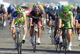 """A.Kruopis ir I.Konovalovas startavo daugiadienėse """"Tour of Beijing"""" dviračių lenktynėse"""