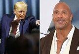 """""""Blogiausio močkrušio"""" diržą uždės kino žvaigždė, """"UFC 244"""" turnyre turėtų pasirodyti ir D.Trumpas"""