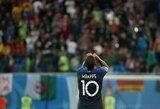 Pasaulio čempionato finalo prognozė: kodėl čempione taps Prancūzija?