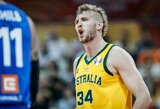 Australija – Pasaulio taurės pusfinalyje