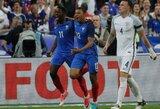 """PSG ir vėl žvelgia į """"Barcą"""": šį kartą akiratyje atsidūrė komandoje vietos nerandantis O.Dembele"""