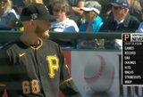 MLB atšaukė visas likusias ikisezonines rungtynes ir nukėlė naujojo sezono pradžią