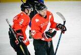 """""""Energijos"""" puolėjas D.Vitte prieš rungtynes su """"Hockey Punks"""" įvardino varžovų silpnybes bei stiprybes"""