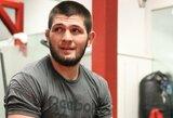 """UFC """"kovų sala"""" sugrįš penkioms savaitėms: pasirodys Ch.Nurmagomedovas, I.Adesanya, M.Bukauskas ir kiti"""