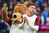 """PSG bandys prisivilioti """"Bayern"""" gynėją"""