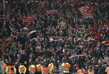 """Medikų išvada: 41 mirtis nuo koronaviruso susijusi su """"Liverpool"""" ir """"Atletico"""" rungtynėmis"""