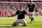 """""""Southampton"""" neketina leisti išvykti dar vienam savo lyderiui"""