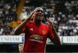 """A.Martialio įvartis į """"Newcastle United"""" vartus """"Manchester United"""" kainuos 10 mln."""